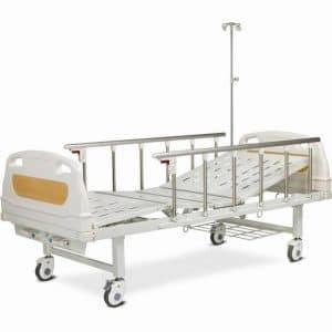 Болнично обзавеждане