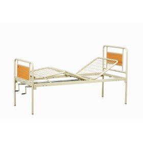 менично болнично легло с две секции