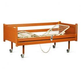 Електрическо болнично легло с две секции ELD 01