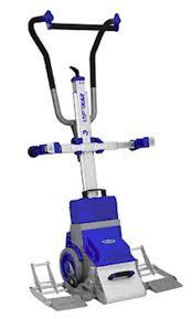 Liftkar PT устройство за изкачване на хора и инвалидни колички по стълби