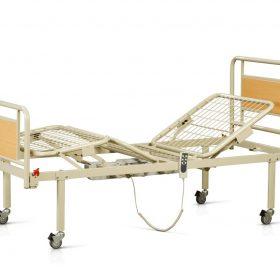 Електрическо болнично легло
