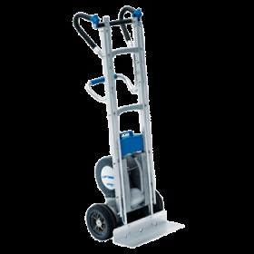 кумулаторно устройство Liftkar HD UNI за изкачване на товари по стълби