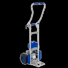 акумулаторно устройство за изкачване на товари по стълбиLiftkar SAL Fold