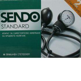 апарат за кръвно налягане SENDO Standard
