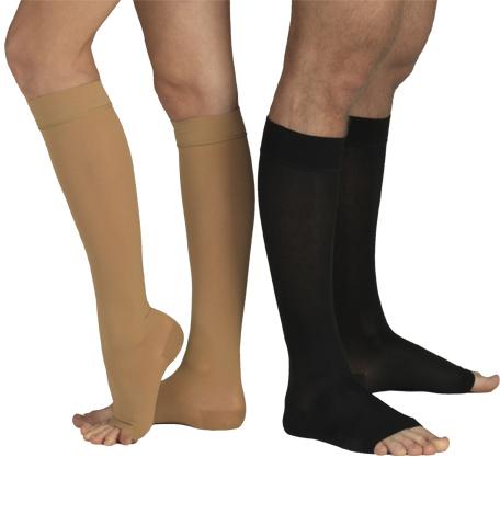 Чорапи и чорапогащници при разширени вени (за мъже)