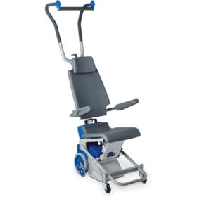 устройство за изкачване по стълби на ивалидни колички и хора LIFTKAR PT S