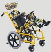 Детски инвалидни колички