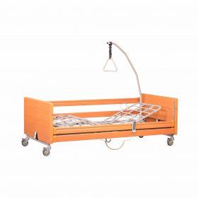 Електрически болнични легла