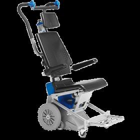 """Устройства за изкачване на стълби, модели """"Liftkar PT"""""""