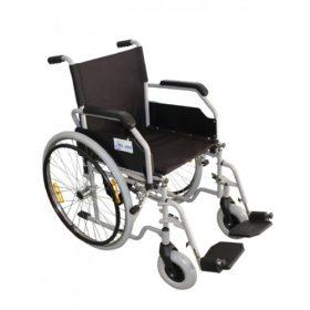 Инвалидна количка We care/6565 - 41 см седалка