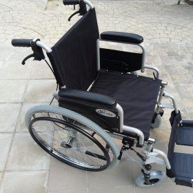 Инвалидна количка We care 9031