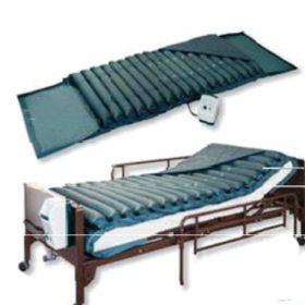 Антидекубитален дюшек с активна вентилация и компресор