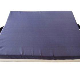 Антидекубитална възглавница за седене с гел мемори пяна