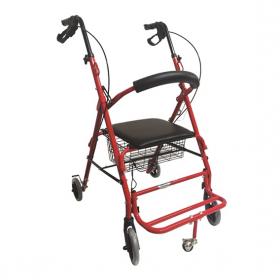 Ролатор за транспортиране на потребителя