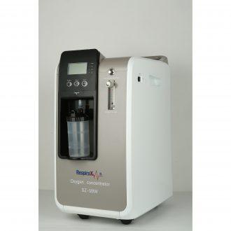 Дая Медицински Изделия Кислороден концентратор (апарат) под наем - с поток до 5 литра в минута