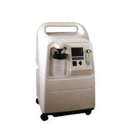 Кислороден концентратор Force с поток до 10 литра в минутa