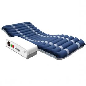Антидекубитален дюшек с функция матрак и активна вентилация и клапан при CPR
