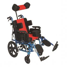 Детска инвалидна количка – 42 см