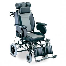Специализирана многофункционална инвалидна количка с висока стабилизация