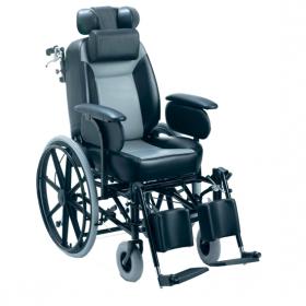 Специализирана рингова многофункционална инвалидна количка с висока стабилизация