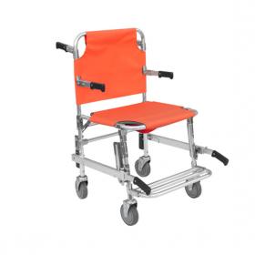 Стол за транспортиране на пациенти - алуминиев