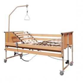 Електрическо болнично легло Virgo с четири функции и регулируем наклон