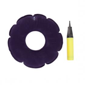 антидекубитален кръг 42 см комплект с помпа за надуване