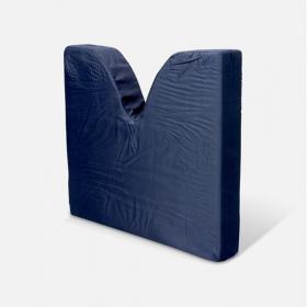 Възглавница за седене при проблем с опашната кост