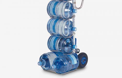 Дая Медицински Изделия LIFTKAR SAL за транспорт на галони с вода